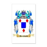 Berchthold 20x12 Wall Decal
