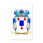 Berchthold 35x21 Wall Decal