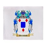 Berchthold Throw Blanket