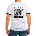 JT Rated Ringer T