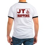 JT Happens Ringer T