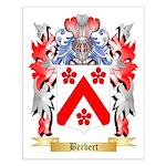 Berbert Small Poster