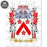 Berbert Puzzle