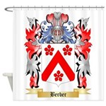 Berber Shower Curtain