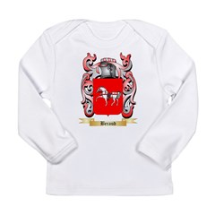 Beraud Long Sleeve Infant T-Shirt