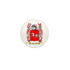 Beraud Mini Button (100 pack)