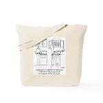 Cooking Cartoon 0676 Tote Bag