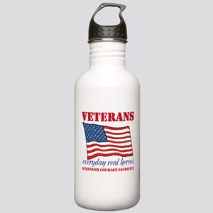 Veterans Water Bottle