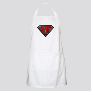 Super Ninja(Black) BBQ Apron