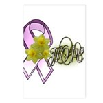 Breast Cancer Awareness - HOPE Postcards (Package