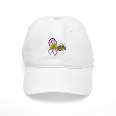 Breast Cancer Awareness - HOPE Baseball Cap