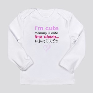 1b78a07c2 Daddy Little Girl Baby T-Shirts - CafePress