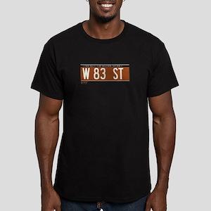 83rd Street in NY T-Shirt