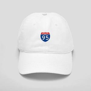 Interstate 95 - ME Cap