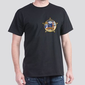Alaska State Troopers Dark T-Shirt