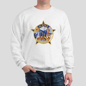 Alaska State Troopers Sweatshirt