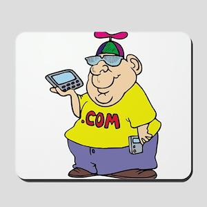 . COM Mousepad