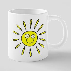 SUN (41) Mugs