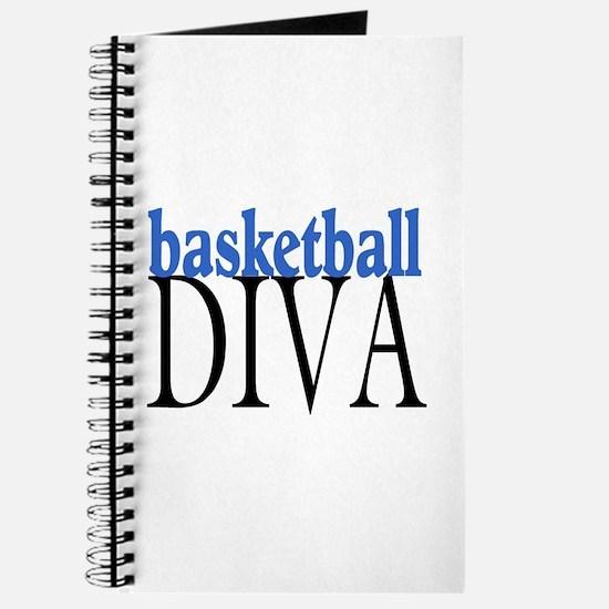 Basketball Diva Journal