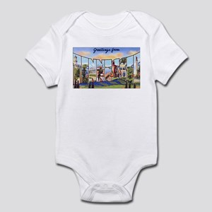 Tennessee Greetings Infant Bodysuit