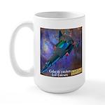 Leif Ericson Large Mug