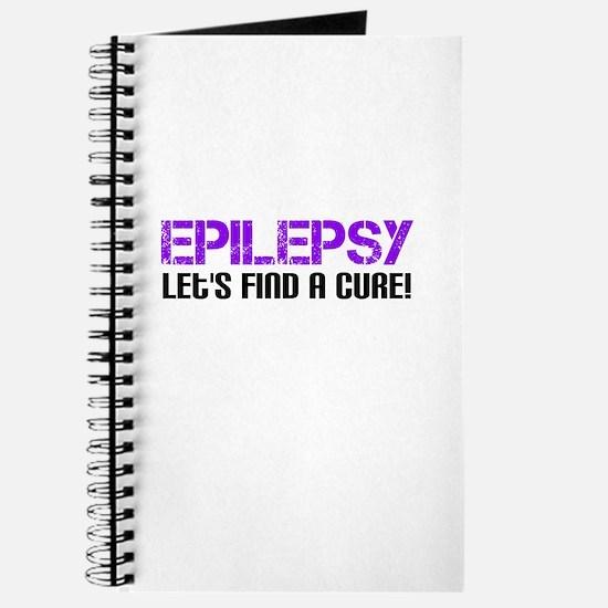 Epilepsy Lets Find A Cure! Journal