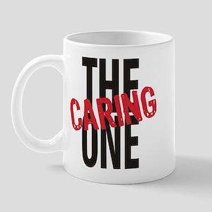 The Caring ONe Mug