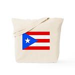 Puerto Rico - Tote Bag