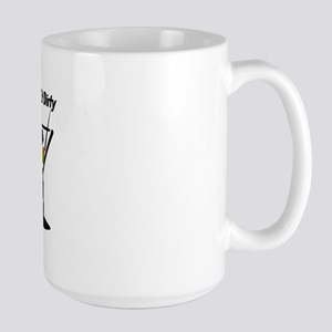 """I Like It Dirty"" Large Mug"