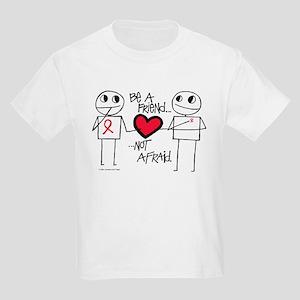 Be a Friend Kids T-Shirt