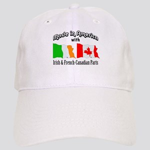 Irish & French-Canadian Parts Cap