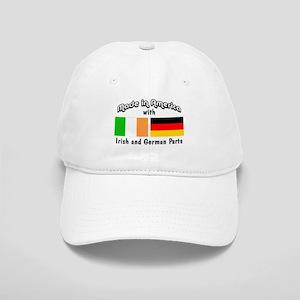 Irish & German Parts Cap