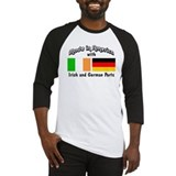 German irish Baseball Tees & Raglans