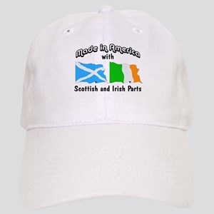 Scottish-Irish Cap