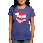 New Item Womens Tri-blend T-Shirt