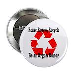 Reuse, Renew, Recycle 2.25