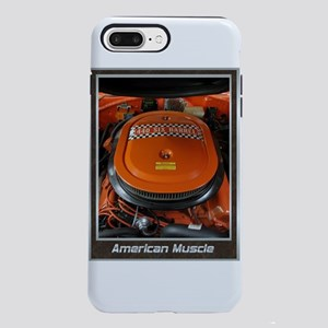 American Muscle Iphone 7 Plus Tough Case