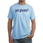 Got Ghosts Fitted T-shirt