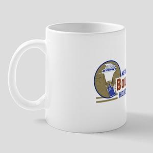 Boulder Dam Mug