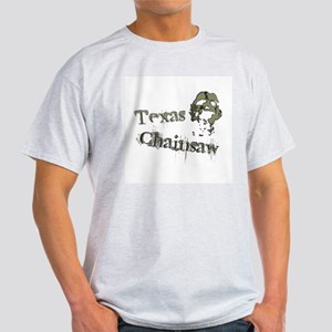 TCM Ash Grey T-Shirt