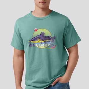 Bullhead Mens Comfort Colors Shirt