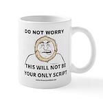 Screenwriting Mugs