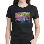 CREATE ART T-Shirt