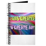 CREATE ART Journal