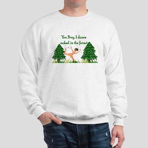 Naked Pagan Sweatshirt