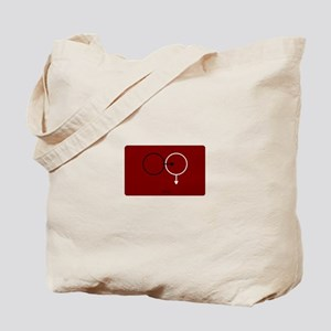 Gay BBC Only Tote Bag