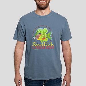 Sunfish copy Mens Comfort Colors Shirt