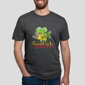 Sunfish copy Mens Tri-blend T-Shirt