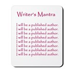 Romance Writers Mousepad
