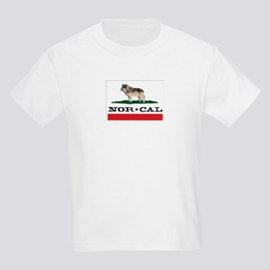 Nor Cal Wolfdogs T-Shirt